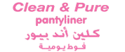 SOFY Pantyliner  Clean and Pure